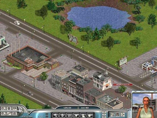 Akzeptable Stadtgestaltung