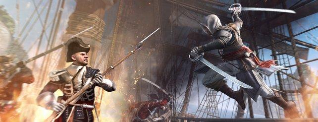 Assassin's Creed 4 - Black Flag: Schleichszenen und Havanna im Video