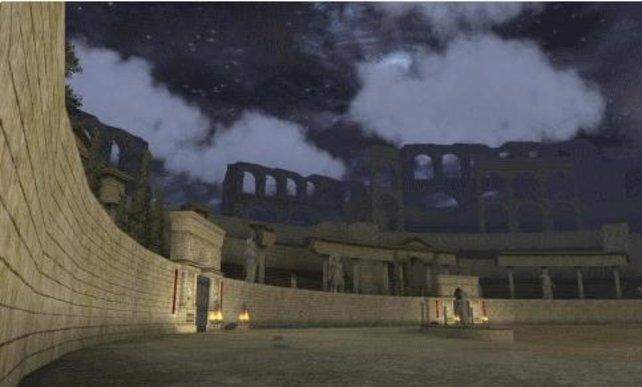 Es drohen dunkle Zeiten in der Römischen Republik.
