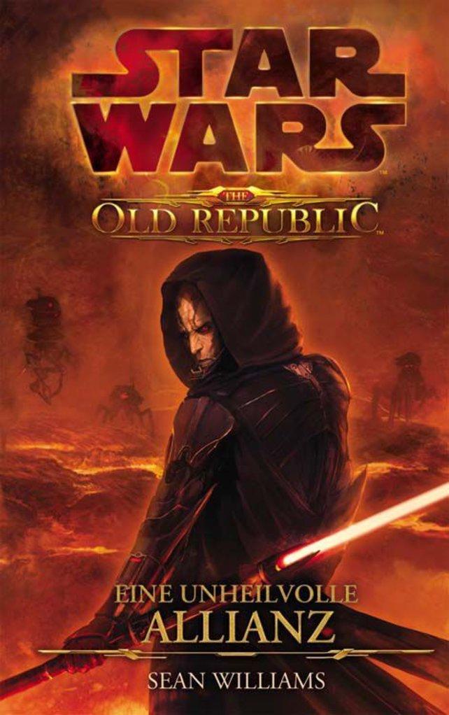 Auch für Freunde von Star Wars ist eBook-technisch gesorgt.