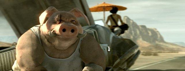 Beyond Good & Evil 2: Kommt es für PS4 und Xbox One?