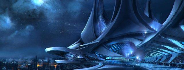 Mass Effect 4: Erste Bilder auf Twitter erschienen