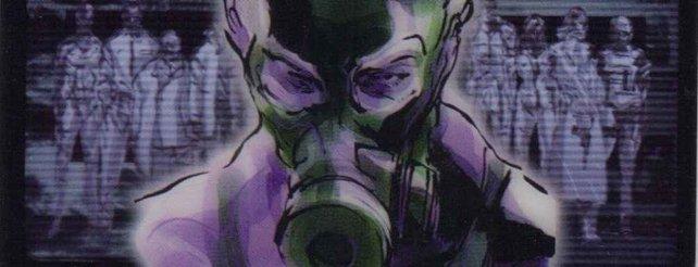 Wer ist eigentlich? #23: Psycho Mantis