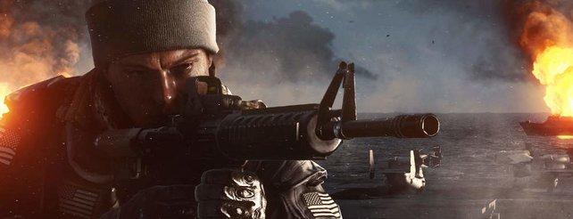 Battlefield 4: Auch auf PS4 und Xbox One 60 Bilder pro Sekunde