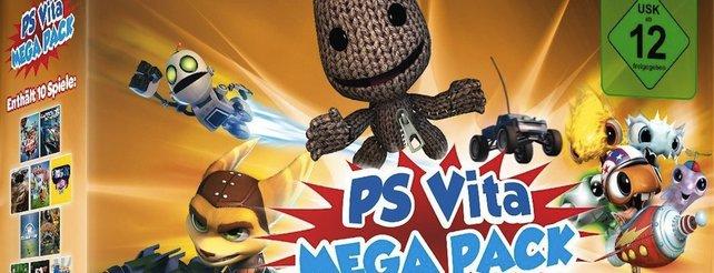 PS Vita: Preissturz unter den Preis vom 3DS