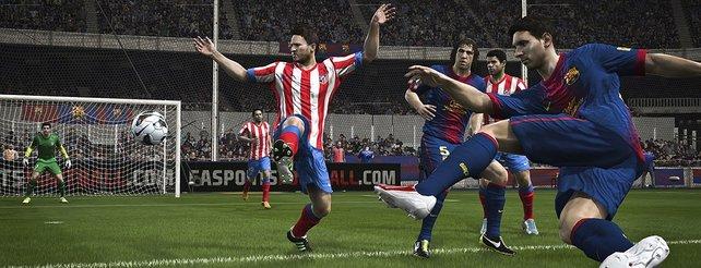 Fifa 14: Demo ab sofort als Download verfügbar
