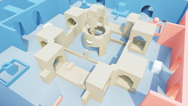 """""""Lab""""-Karten sind simpel gestaltet und können schnell verbessert werden."""