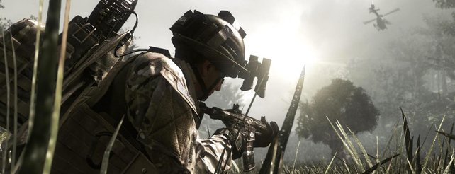 Call of Duty - Ghosts: 500 kostenlose Prestige Editionen auf der Gamescom