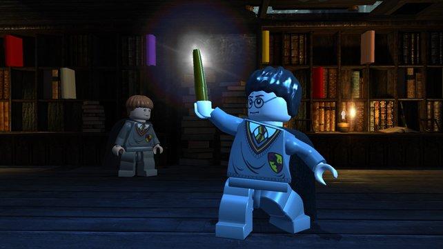 Harry Potter und die Gurke des Phönix!