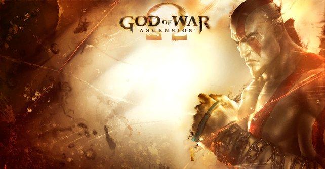 Der bleiche Spartaner greift wieder zu den Klingen. Kratos' Rachefeldzug geht weiter.