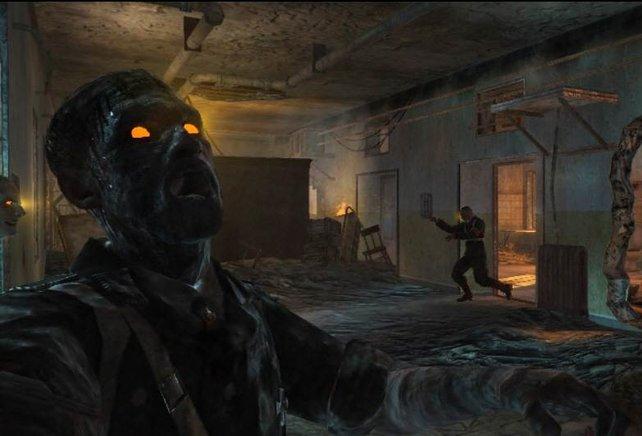Der Zombie-Modus kommt auch nach Deutschland.