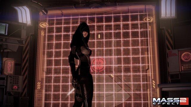 Kasumi trefft ihr im gleichnamigen und im Spiel enthaltenen Download-Paket.