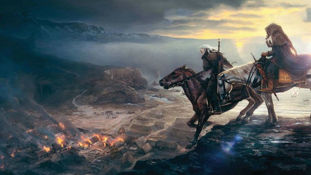 In Witcher 3 gilt es gleich mehrere Konflikte zu lösen.