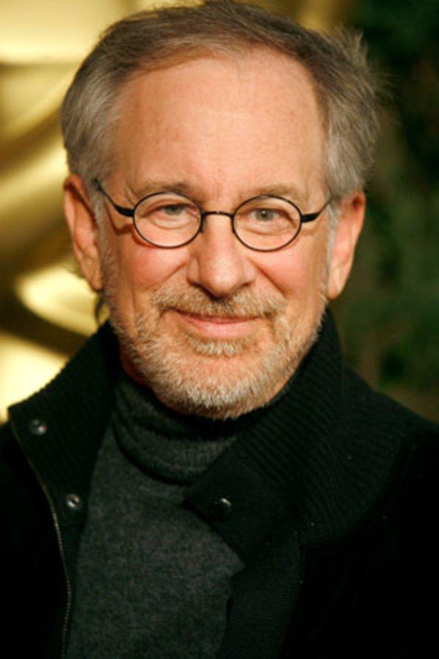 Steven Spielberg - macht er nun den Halo-Film oder nicht?