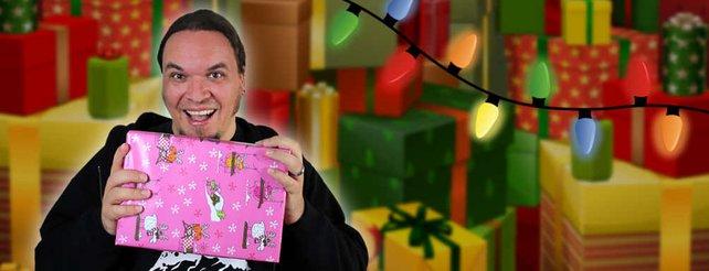 Onkel Jo tauscht eure Weihnachtsgeschenke: Wählt euren Favoriten.