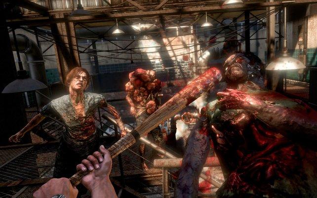 Dead Island will das Survival-Horror-Genre vorantreiben.