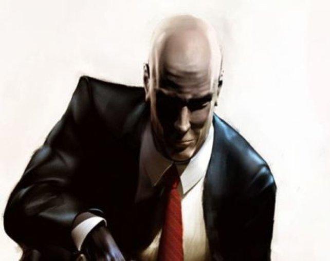 Agent 47 äußert sich zu Hitman 2 - Silent Assassin.