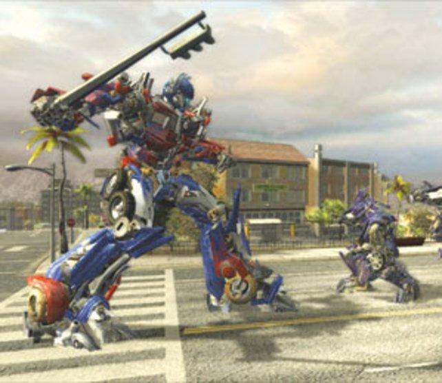 Die Spiele zu den Filmen gibt Activision heraus. Die Entwickler wechseln jedoch.