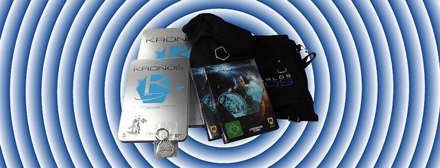 Battle Worlds - Kronos: Onkel Jo zeigt euch die Mission Command Edition