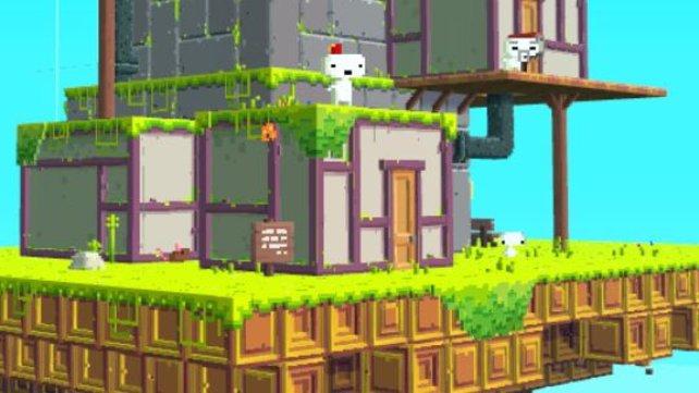 Info am Rande: Das rote Mützchen der Spielfigur ist ein Fez.
