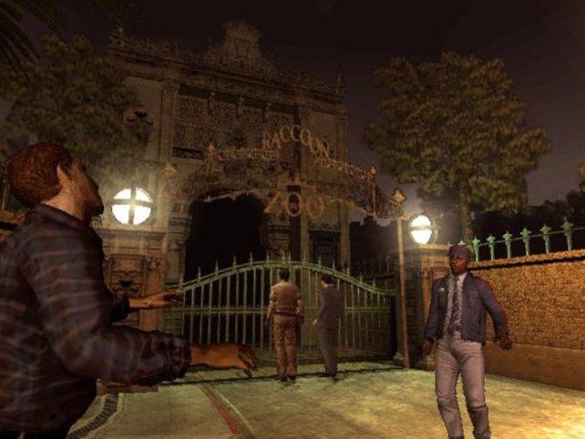 """""""Du kommst hier net rein!"""" - Türen sollten für Zombies immer verschlossen sein"""