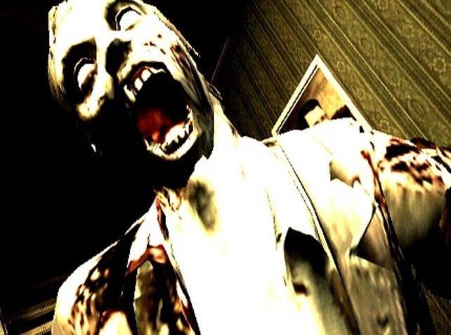 Was ist an Zombies so faszinierend? Sicher ihr fantastisches Aussehen!