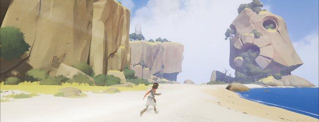 Rime: Erste Infos zum neuen Abenteuer für PS4 und PS Vita