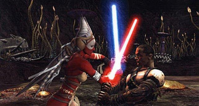 Gut gegen Böse: Ihr jagt und tötet die letzten Jedi