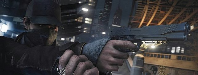 Watch Dogs: 95 Prozent der Missionen sind ohne Waffe lösbar