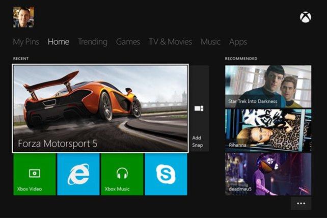 Mindestens alle 24 Stunden benötigt Xbox One eine Verbindung mit dem Internet.