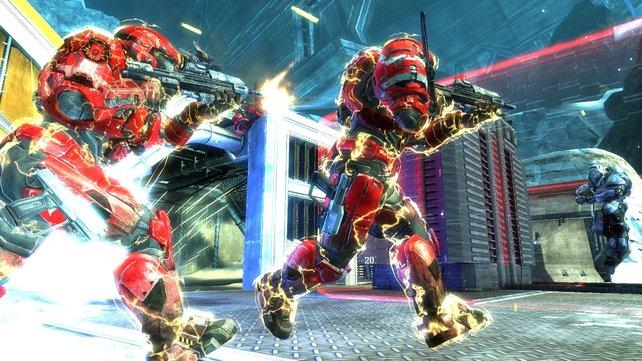Finale Grande oder Neuanfang - wie geht die Halo-Reihe nach dem Entwicklerwechsel weiter?