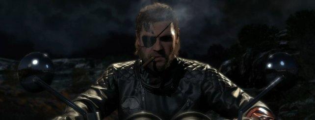 Metal Gear Solid 5: Kojima ist an Smartglass und Kinect interessiert