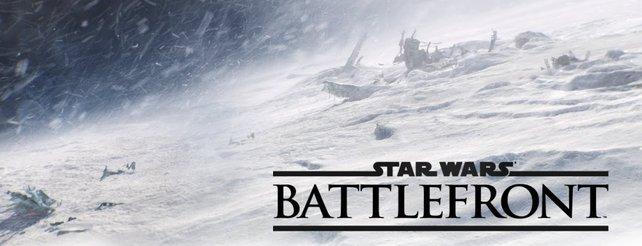 Star Wars Battlefront: Kommt im Sommer 2015 zusammen mit den neuen Filmen