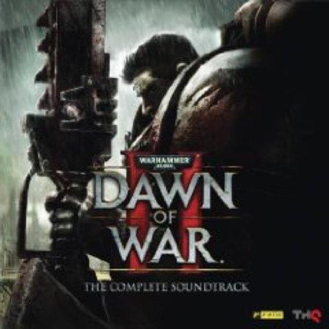 Lust auf Musik aus Warhammer?