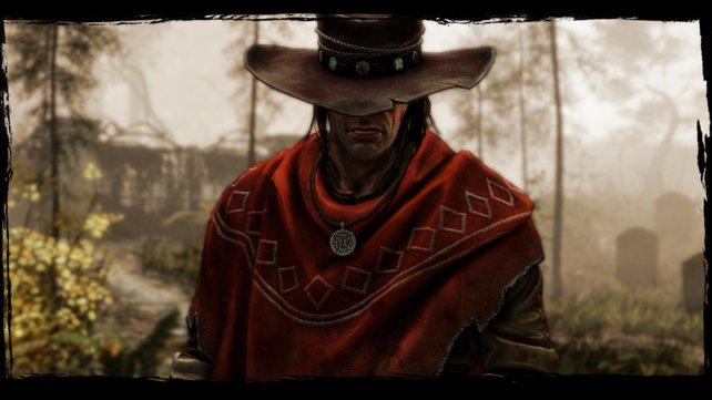 Spannende Abenteuer im Wilden Westen erlebt ihr in Call of Juarez - Gunslinger.
