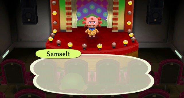 Dr. Samelts Show ist zwar nichts lustig, aber wenigstens könnt ihr neue Emotionen lernen.