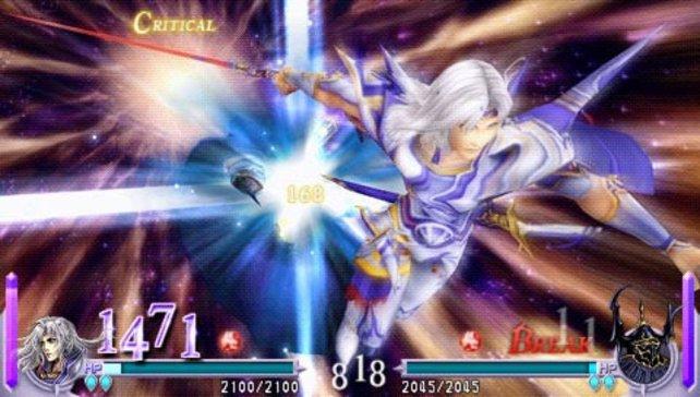 Durch die vielen Quick Time Events und Lichteffekte ist der Multiplayermodus viel zu hektisch.