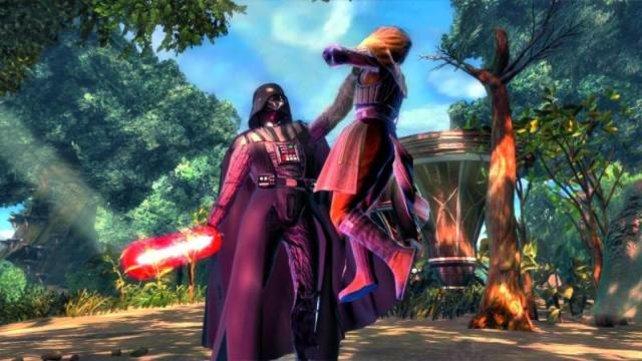 Das Universum von Star Wars hat mehr zu bieten als Darth Vader und Licht-Schwerter.