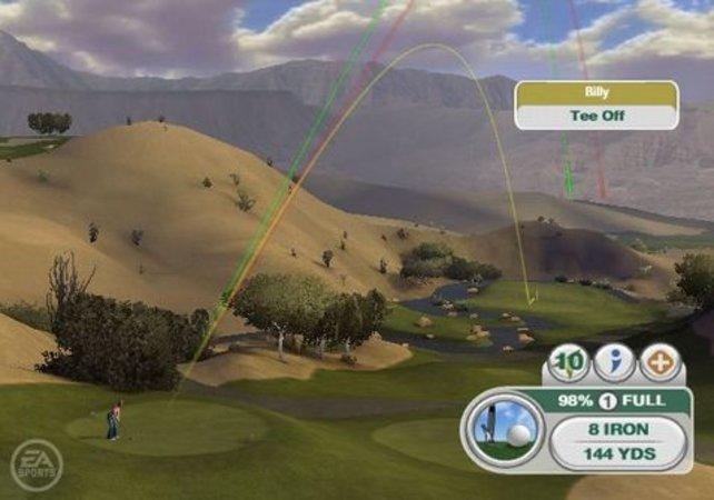 Für Golf-Cracks auch ohne Englischkenntnisse zu verstehen.