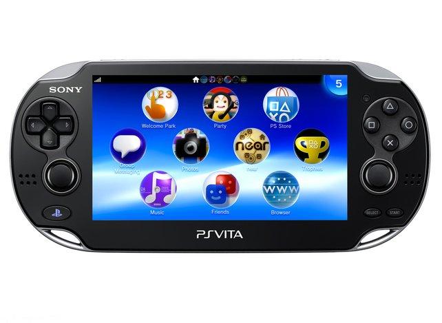 Handheld mit Vollausstattung: Playstation Vita lässt technisch kaum Wünsche offen.