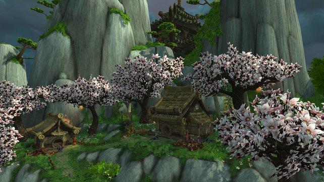 Wenn zwei Spiele gerade das monatliche Abo verdienen, dann sind das Rift und World of Warcraft.