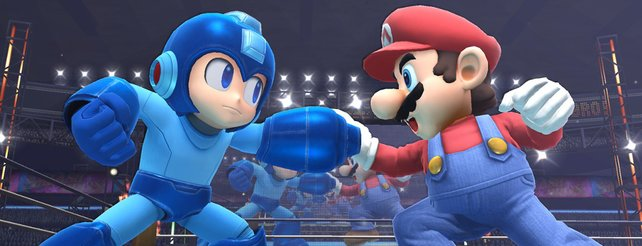 Super Smash Bros: Zwischensequenzen nein, Handlungsmodus ja **Update**