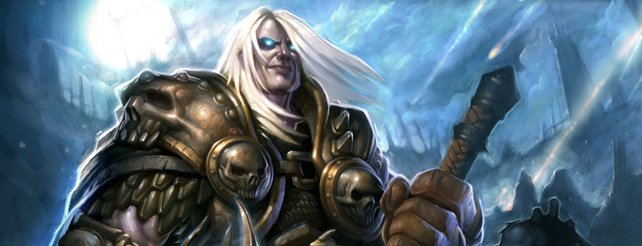 Film zu World of Warcraft: Colin Farrell und Paula Patton in wichtigen Rollen?
