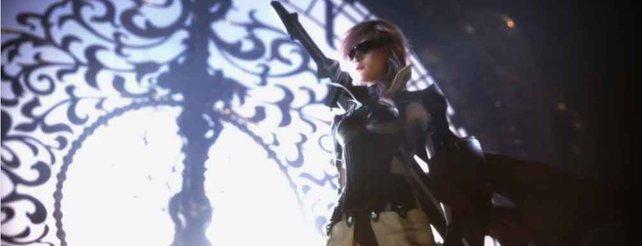 Lightning Returns - Final Fantasy 13: Spektakuläre Kämpfe mit Lightning (Video)