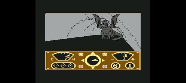 In The Eidolon erkundet ihr Höhlensysteme voller Monster.