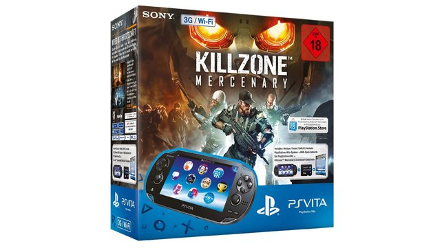 Killzone Mercenary liefert beste Ego-Action auf der Playstation Vita.