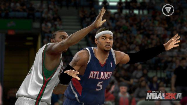 Basketball sollte ein körperloses Spiel sein und der Schiedsrichter greift schnell zur Pfeife.