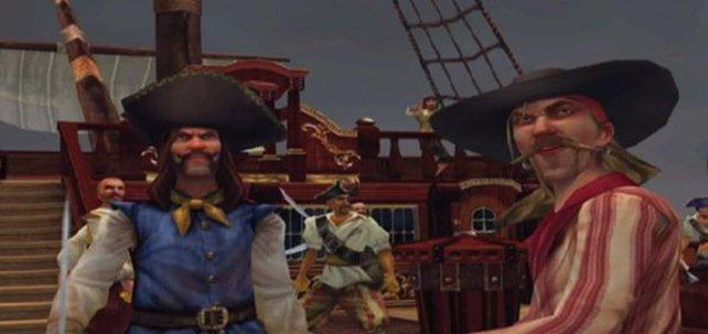 Und was kommt nach dem Piratenleben?