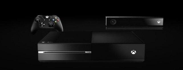 Xbox One: Werbung von Fußballer Steven Gerrard und Mr. Spock (Video)