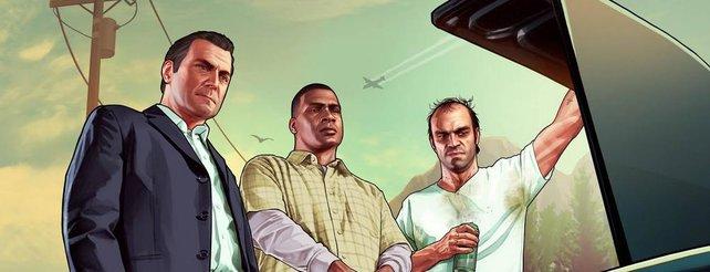 GTA 5: Hinweise auf Mikrotransaktionen in GTA Online